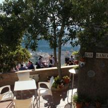 Restaurante Bar-Ranco, en Granada