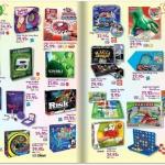 Catálogos de juguetes para Reyes