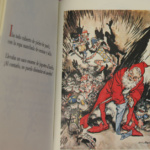 'Una Visita de San Nicolás', un cuento para leer en Navidad