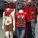 Fiesta de los jerseys navideños