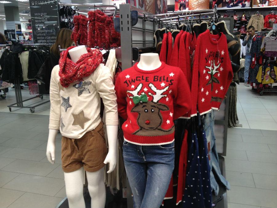 """En EEUU, la fiesta de los jerseys de Navidad """"feos"""" se celebra el 21 de diciembre"""