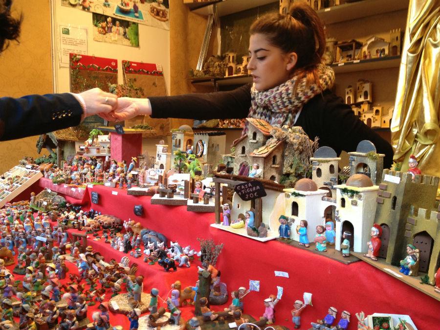 Mercado de navidad en granada - Mercado de navidad madrid ...