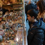 Mercado de Navidad en Granada