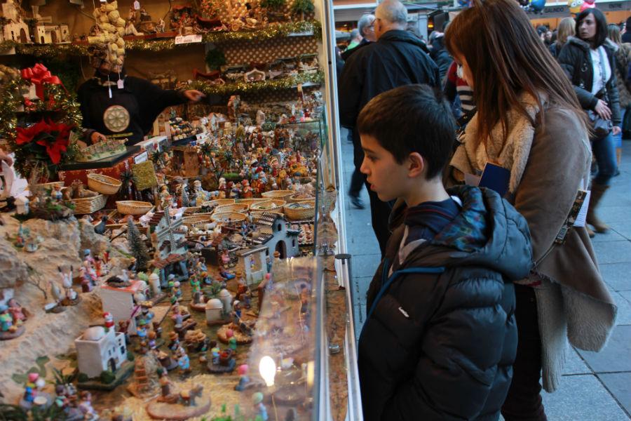 Mercado de navidad en granada - Mercado de navidad en madrid ...