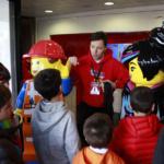 Concurso La Lego Película: construye tu vehículo