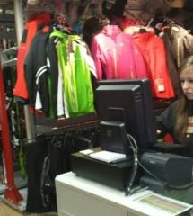 Tienda de material de esquí en Andorra