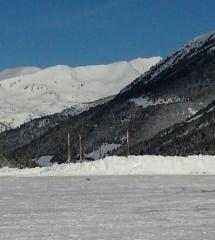Grand Valira, una estación de esquí en Andorra