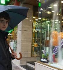 De 'shopping' por Andorra