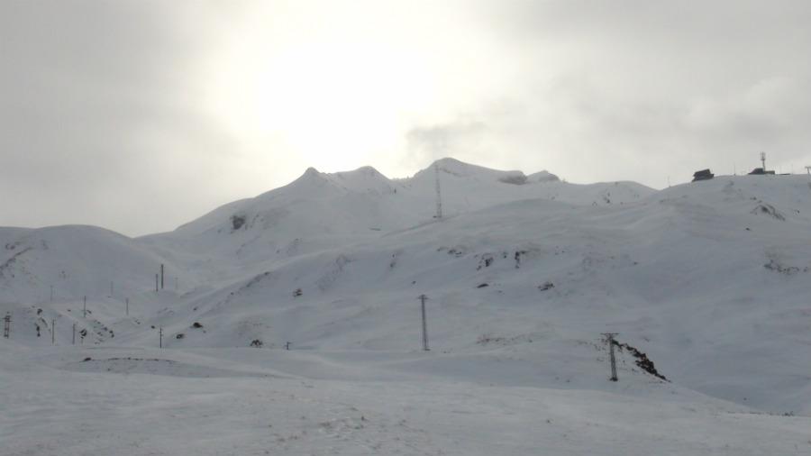 Pistas de esquí en Formigal