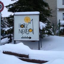 El hotel Nievesol, en Formigal, es ideal para familias con niños