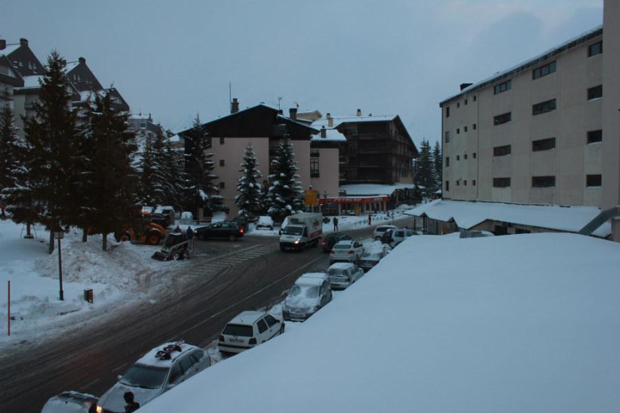 Hotel Nievesol, en Formigal
