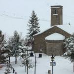 Si no podemos esquiar... podemos hacer turismo desde Formigal
