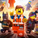 Tomas falsas de La Lego Película