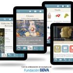 Aplicación para dispositivos móviles del Thyssen: agenda y talleres