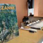 La exposición de Cézanne en tu móvil