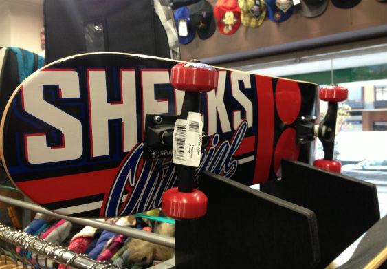 Trucos para comprar una buena tabla de skate para los niños