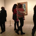 Cézanne, para niños