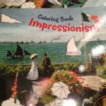 3 libros sobre Cézanne para niños