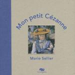 Portada de 'Mon petit Cézanne'