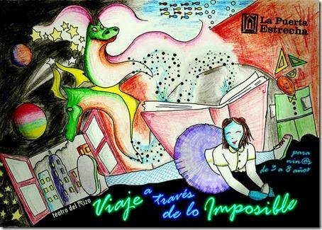 'Viaje a través de lo Imposible', hasta el 29 de marzo, en Madrid