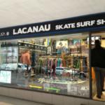 Lacanau: tienda de skate en Madrid