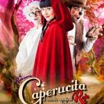 Caperucita, cuento musical en Madrid
