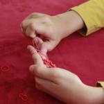 Cómo hacer pulseras de gomitas