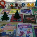 3 libros de origami para niños