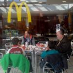 McDonald's: descuentos para familias numerosas