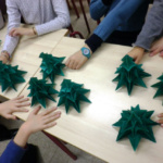 Origami o papiroflexia para niños
