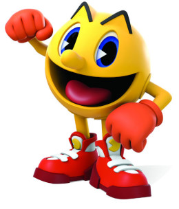 Nuevo Pac-Man