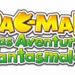 PAC-MAN™ y las Aventuras Fantasmales, en Islazul (Madrid)