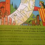 Libros sobre la Historia de Aragón para niños