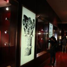 El Palacio de la Aljafería se puede visitar como un museo