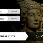App del Museo Arqueológico Nacional