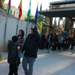 Si compras las entradas para la Alhambra por Internet tendrás que obtener el ticket en las taquillas.