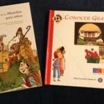 Libros sobre Granada para niños