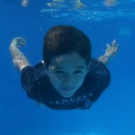 Cómo grabar un vídeo bajo el agua