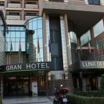 Gran Hotel Luna, en Granada