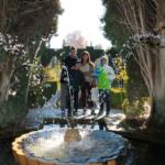 Cómo visitar La Alhambra de Granada, con niños