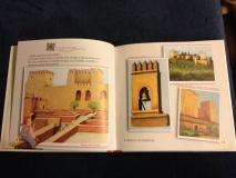 'Conocer Granada', un libro sobre Granada para niños
