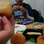 Cevichef: restaurante peruano para familias