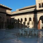 Horarios de la Alhambra de Granada