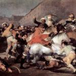 El levantamiento del 2 de mayo, para niños: ruta por Madrid