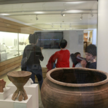 Visitamos el Museo de Segovia con los niños