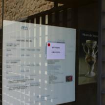 Información sobre tarifas y horarios del Museo de Segovia