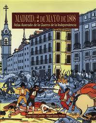libros infantiles en madrid