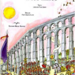 Libros sobre Segovia para niños
