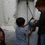 Actividades para familias en Conil