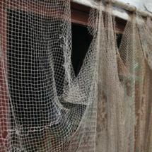 Recorremos el barrio de pescadores de Conil de la Frontera